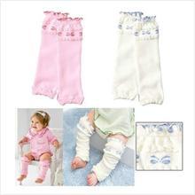 Combimini Baby Girl Warmer Legging Socks