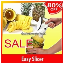 Pineapple Easy Slicer-Peeler Cutter Parer Corer Kitchen Tool Gadget