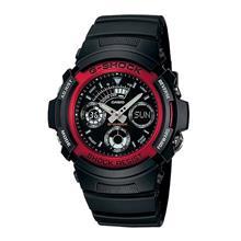 Casio G-Shock Sporty Bezel Watch AW-591-4ADR