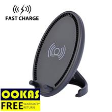 AVANTREE WL450 Dual Coils QC3.0 Fast Wireless Qi Charger Quick Charge
