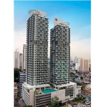 Swiss Garden Residences Kuala Lumpur (2D1N) Holiday Vacation Hotel