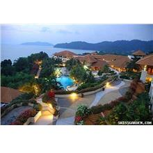 Swiss Garden Beach Resort Damai Laut (2D1N) Holiday Vacation Hotel