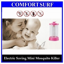 FREE GIFT + Electric Mosquito Insect Pest Killer Repeller
