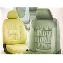 Leather PVC Custom-made Cushion Car Seat Cover - MPV/SUV
