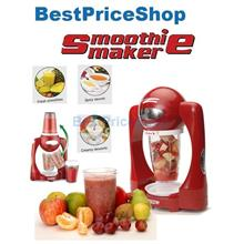 ASOT Multi-Functional Smoothie Maker Juice Blender Shake n Take (RED)