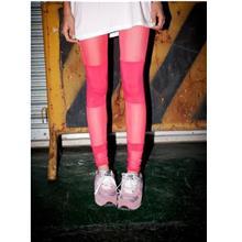 Korean Pants Panties Trouser Pants & Shorts01091-Pink