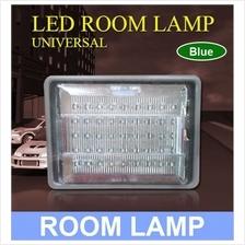 PROTON SAGA/ISWARA/WIRA/SATRIA/PUTRA/GTI 45 LED Neon Blue Room Lamp