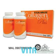 Total Image Collagen Plus With Vitamin C & E 2 x 60's