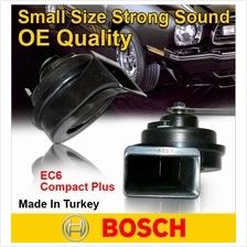 GENUINE BOSCH EC6 Super Loud BM Air Horn Made In Turkey RP: Rm160