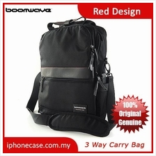 Boomwave Business Office 14' Laptop Notebook Bag Backpack
