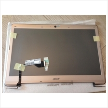 Acer Aspire S3 13.3' LED Screen with AB Case ( Champagne Color )
