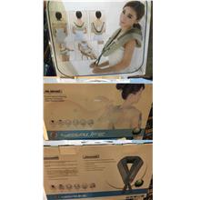 Beat  Body & Neck Massager (Sistem urut badan)