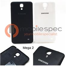 SAMSUNG GALAXY MEGA 2 G750 BATTERY BACK COVER HOUSING REPLACEMENT CASE