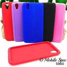 LENOVO S920 S930 S960 SOFT RUBBER SILICONE TPU BACK COVER CASE