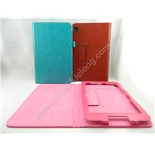 Acer Iconia W3-810 W3 Stand Slot In Leather Cover Case Pouch