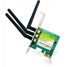 TP-Link N900 Wireless Dual Band PCI Express Adapter 450Mbps TL-WDN4800