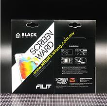 Blackberry 9720 Matte Anti-Fingerprint Blackmart Screen Protector