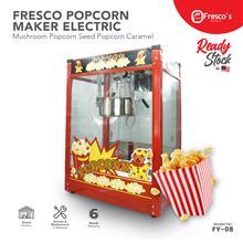 [READYSTOCK] Popcorn Maker Mushroom Popcorn Seed Popcorn Machine
