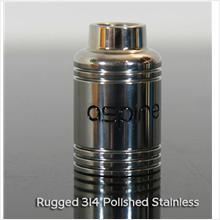 Aspire Nautilus Stainless Steel Replacement Tank