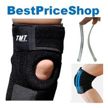 TMT Four Springs Extra Knee Support - Trekking Badminton Hiking