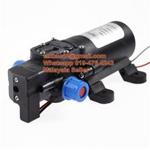 100PSI Diaphragm High Pressure Water Self Priming Water Pump - 45W 60W