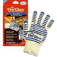Premium Ove Glove - Safe Hot Surface Handler - BBQ Tools Anti Slip
