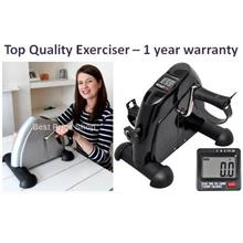 Gym Mini Genuine Exercise Bike/Bicycle Exerciser Cycle 1 year warranty