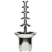 Fresco Commercial Chocolate Fountain Machine FRS-32A