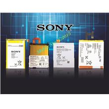 Sony Xperia Z Z1 Z2 Z3 Z4 Z5 Mini ZL T2 Ultra E4 M4 M5 C3 C5 C Battery
