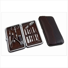 1pc 11 in 1 Manicure / Pedicure Set