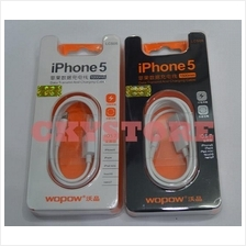 Original WOPOW Iphone 4 4S 5 5C 5S 6 6S 7 PLUS 1M 1.5M Lightning Cable