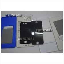 Iphone 4 4S 5 5S 6 6S Note Grand 2 3 S3 NEO Privacy Tempered Glass