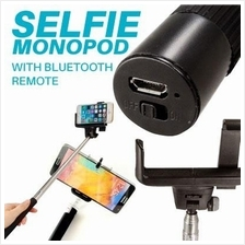 Z07-5 Monopod with Built-In Bluetooth Shutter