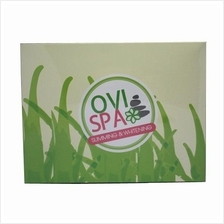 Ovi Spa Ovispa Slimming & Whitening 2 Box *Free Shipping