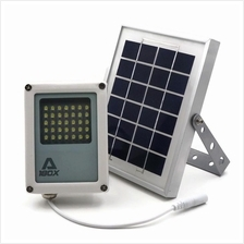 Spotlight Floodlight Mini Alpha 180X Solar Flood Light