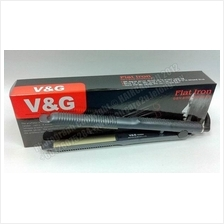 V&G V9299 Professional Hair Straightener Iron