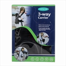 Mothercare 3-Way Carrier *Free Pos