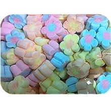 Marshmallow Flower 1kg per bag