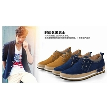 MEN Shoe 7.1cm Internal Invisible Height Increasing Heightening