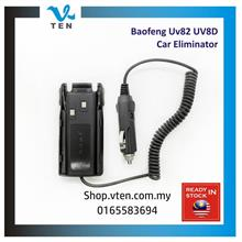 Battery Eliminator For BAOFENG UV-82,UV-89,UV-8D Walkie Talkie
