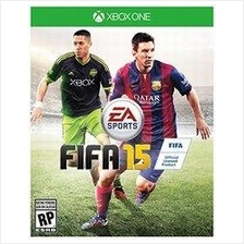Fifa 15 Standard Edition for Xbox One