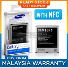 Original Samsung battery S3 S4 S5,NOTE 1 2 3 Real Capacity with NFC