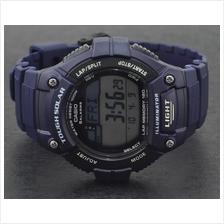 Casio Men Digital Tough Solar Watch W-S220-2AVDF