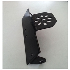 Universal Tail Tidy Plate Holder Motorcycle