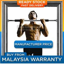 Top Grade Iron Pull Up Door Gym Chin Up Bar Doorway Exercise Fitness