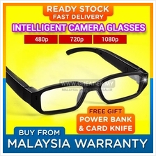 HD 720p 1080p Spy Glasses Eyewear Spectacles DVR Camera Video Recorder