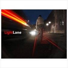 HOYOU Bicycle Laser Tail Lamp / Tail Light