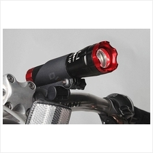 Inbike Outdoor Bike Cycling Power LED Torch Light