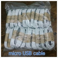 Micro USB data Cable for Samsung Sony Lenovo Xiaomi Huawei 3free1
