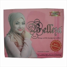 2 Box Belleza Collagen by Sofieya Beauty Secret  *Free Pos